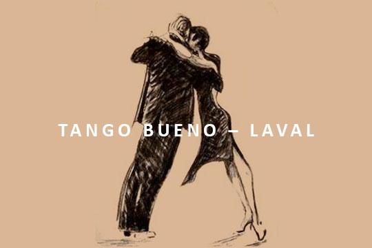 Initiation TANGO ARGENTIN et Milonga